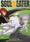 Soul eater box 4, (DVD)