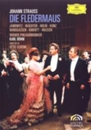Johann Strauss - Fledermaus