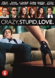 Crazy, Stupid, Love. (DVD)