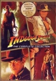 Indiana Jones - Complete Collection (5DVD)