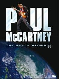 Paul Mccartney - Space Within Us