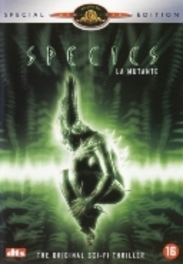 Species (2DVD)(Special Edition)