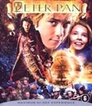 Peter pan, (Blu-Ray)