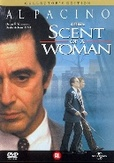 Scent of a woman, (DVD)