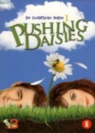 Pushing Daisies - Seizoen 1 (3DVD)