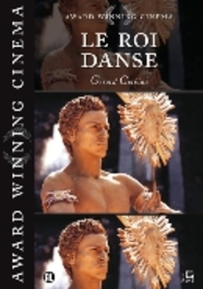 Le roi danse, (DVD) DIRECTED BY GERARD CORBIAU MOVIE, DVDNL