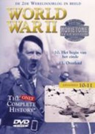 World War II Episode10-11