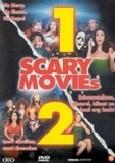 Scary movie 1 & 2, (DVD)
