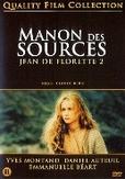 Manon des sources, (DVD)