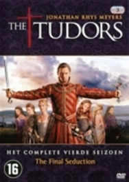 The Tudors - Seizoen 4 (3DVD)