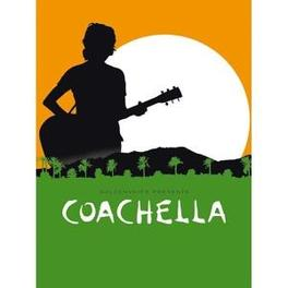 Various - Coachella Dvd
