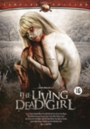 Living dead girl, (DVD) PAL/REGION 2 // DIR. BY JEAN ROLLIN MOVIE, DVDNL