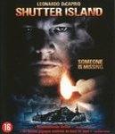 Shutter island, (Blu-Ray)