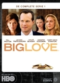 Big love - Seizoen 1, (DVD)