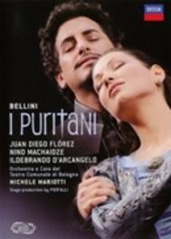 V. Bellini - I Puritani