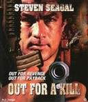 Out for a kill, (Blu-Ray)