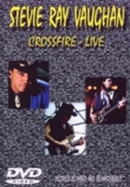 Stevie Ray Vaughan - Crossfire - Live