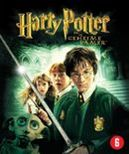 Harry Potter 2 - De geheime kamer, (Blu-Ray) BILINGUAL // *AND THE CHAMBER OF SECRETS*