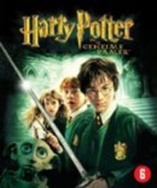Harry Potter 2 - De geheime kamer, (Blu-Ray) BILINGUAL // *AND THE CHAMBER OF SECRETS* MOVIE, BLURAY