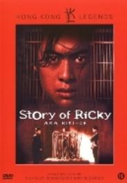 Story Of Ricky Oh