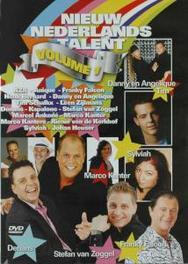 Nieuw Nederlands Talent Vol. 1