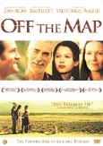 Off the map, (DVD) PAL/REGION 2 // W/JOAN ELLEN , SAM ELLIOT
