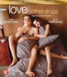 Love and Other Drugs (Blu-ray+DVD)