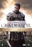 Gladiator, (DVD)
