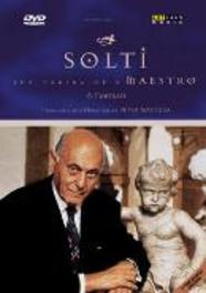 Solti - The Making Of A Maestro