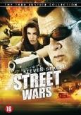Street wars, (DVD)
