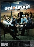 Entourage - Seizoen 2 , (DVD) PAL/REGION 2