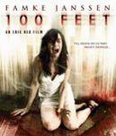 100 feet , (Blu-Ray)