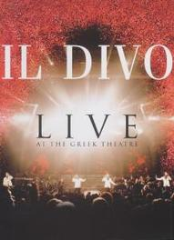 Il Divo - Live At The Greek Theater