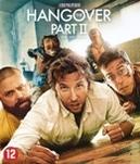 Hangover 2, (Blu-Ray)