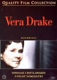 Vera Drake, (DVD) PAL/REGION 2 *QUALITY FILM COLLECTION*