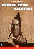 Escape from Alcatraz, (DVD)