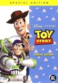 Toy story 1, (DVD) CAST: TOM HANKS, TIM ALLEN