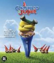 Gnomeo & Juliet (Blu-ray)
