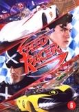 Speed racer, (DVD)