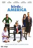 Birds of America, (DVD)