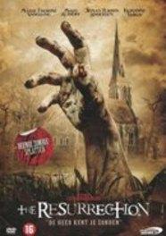 Resurrection, (DVD) PAL REGION2 // BY CASPER HAUGEGAARD MOVIE, DVDNL