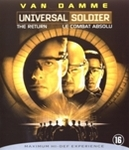 Universal soldier-the...
