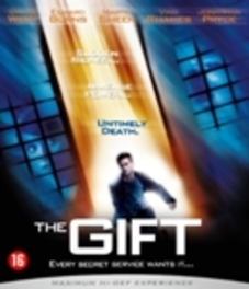 Gift, The (2009)