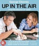 Up in the air, (Blu-Ray)