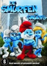 De Smurfen (DVD)