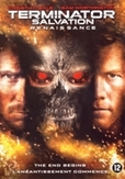 Terminator salvation, (DVD)