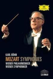 Wiener Philharmoniker - Mozart Symphonies