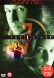 The X Files - Seizoen 7