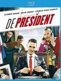 President, (Blu-Ray)