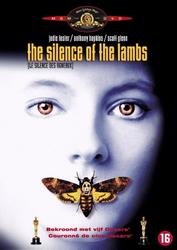 Silence of the lambs, (DVD)